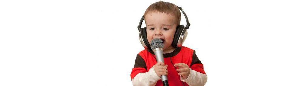 Шпаргалка для родителей: первый урок по вокалу в 3 года